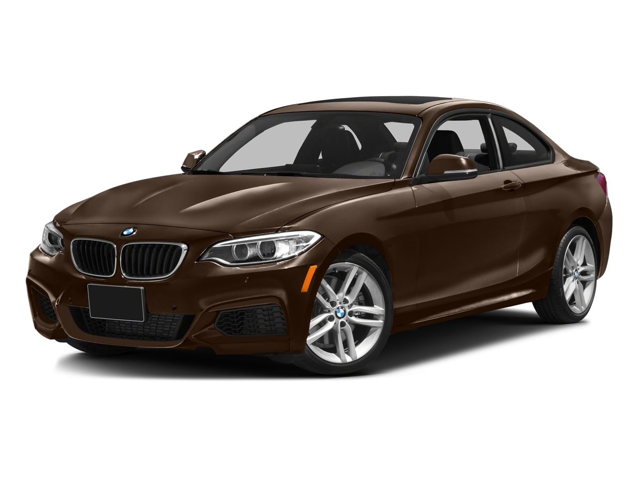 2016 BMW 2 Series 228I 2D Coupe Raleigh NC