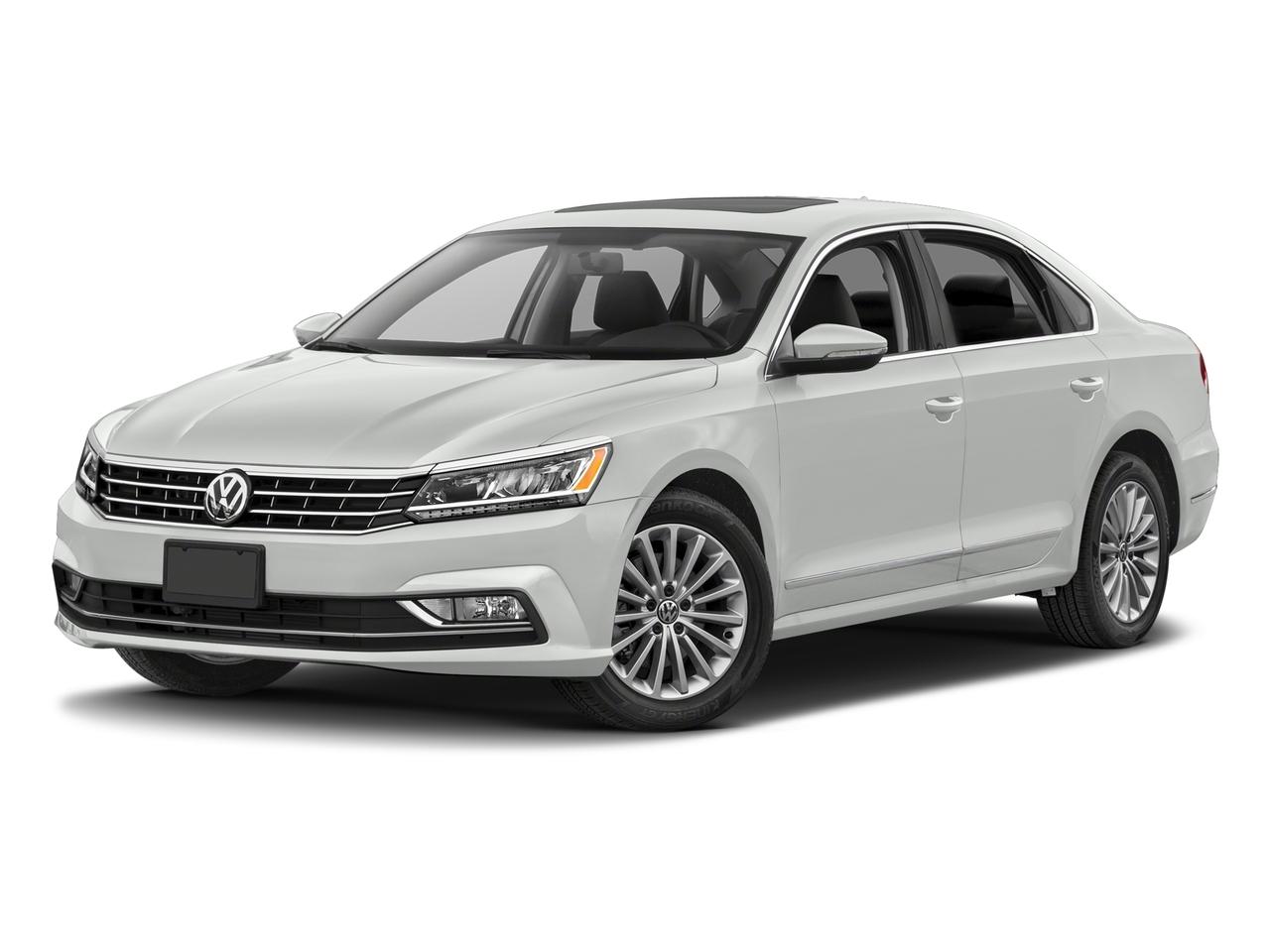 2017 Volkswagen Passat 1.8T SE Sedan Merriam KS