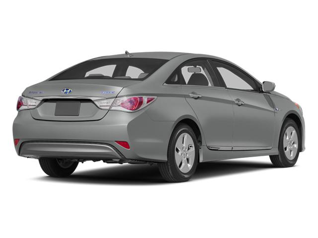2014 Hyundai Sonata Hybrid LIMITED Durham NC