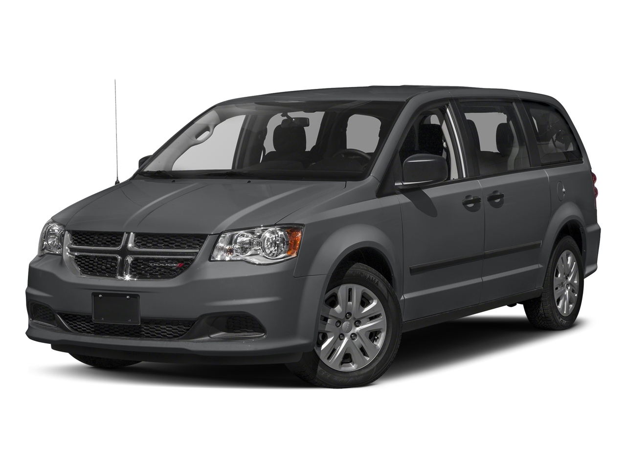2016 Dodge Grand Caravan SE Greensboro NC