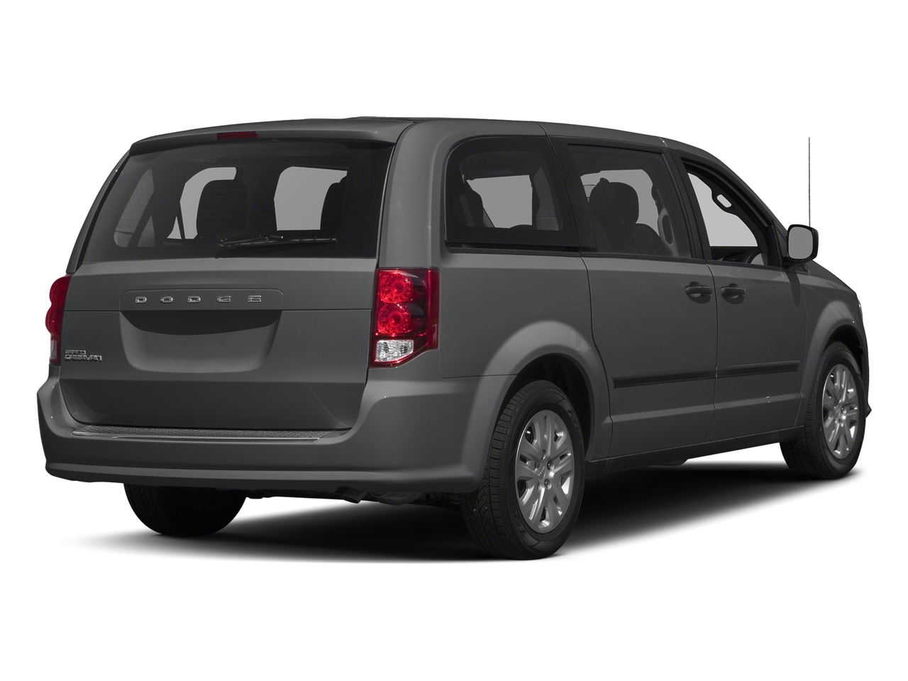 2016 Dodge Grand Caravan SE Durham NC