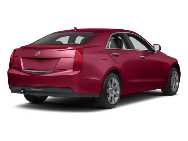 2013 Cadillac ATS 2.5L Durham NC
