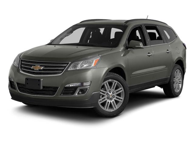 2013 Chevrolet Traverse 2LT Raleigh NC
