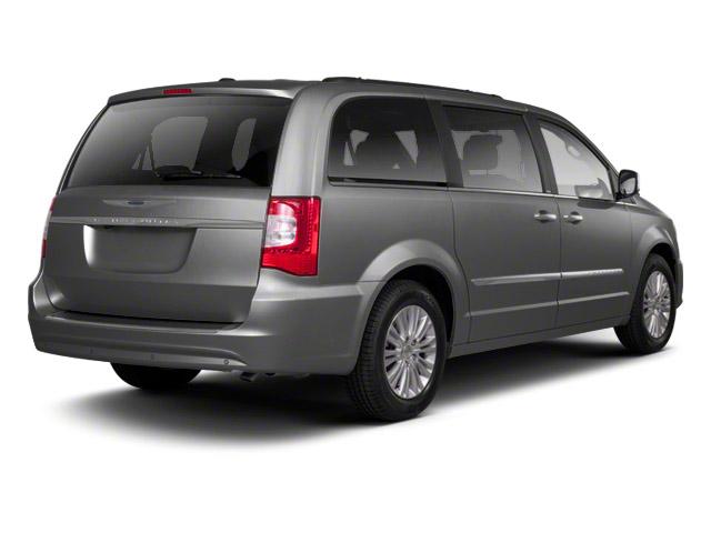 2013 Chrysler Town & Country TOURING Garner NC