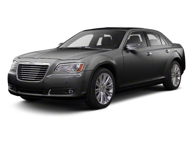 2013 Chrysler 300 (MOTOWN EDITION) Garner NC