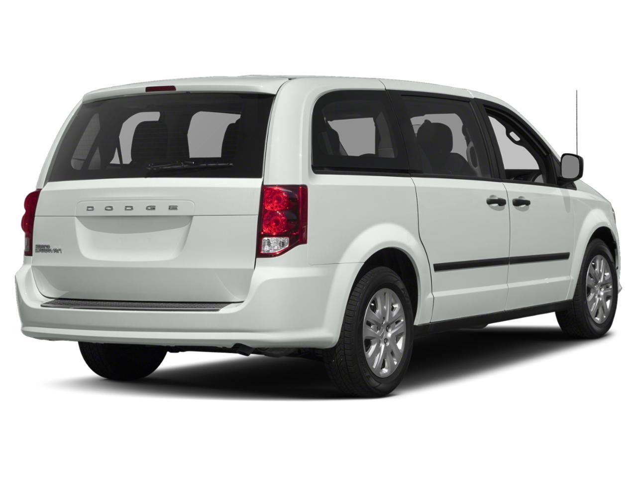 2019 Dodge Grand Caravan GT Mini-van, Passenger Slide