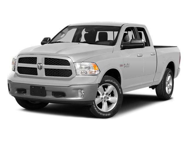 2014 Ram 1500 TRADESMAN Raleigh NC