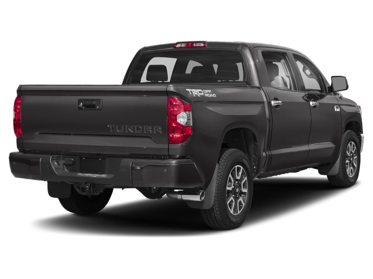 2020 Toyota Tundra 1794 EDITION Crew Cab Pickup Slide