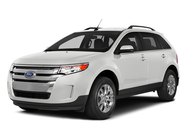 2014 Ford Edge SEL Durham NC