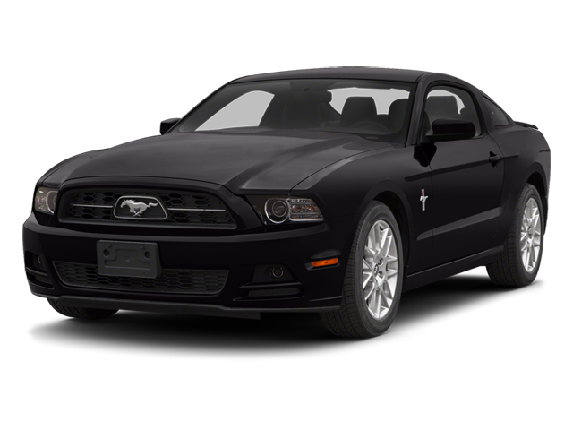 2014 Ford Mustang  2D Coupe Slide