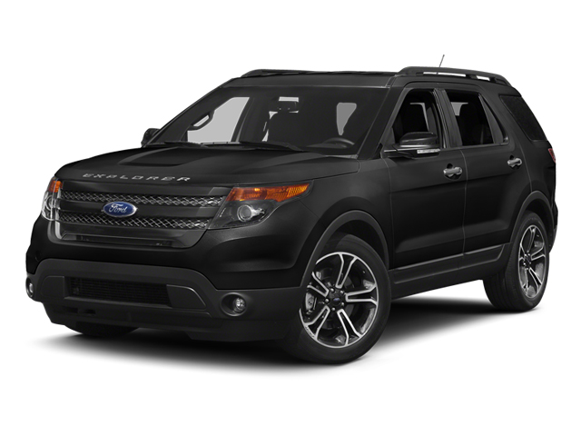 2014 Ford Explorer SPORT Greensboro NC