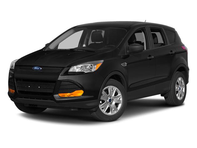Tuxedo Black 2014 Ford Escape TITANIUM SUV Raleigh NC