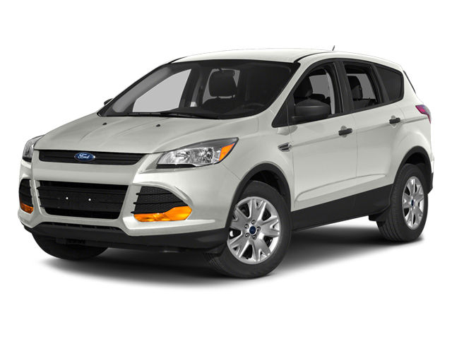 2014 Ford Escape SE Raleigh NC