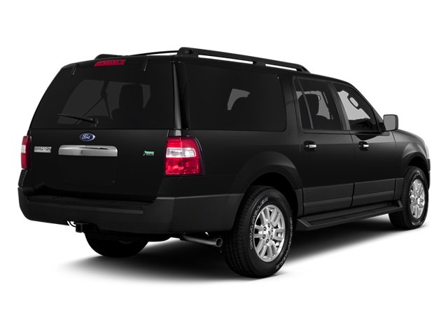 2014 Ford Expedition EL LIMITED Charlotte NC