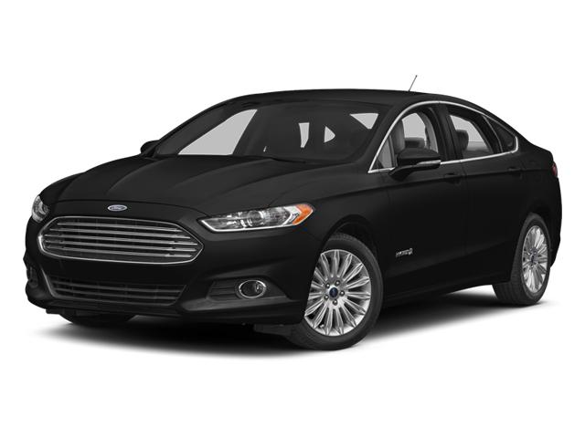 2014 Ford Fusion Hybrid SE Manassas VA