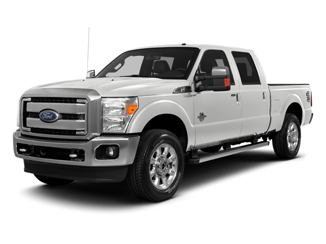2014 Ford F-250SD  Crew Cab Pickup Slide