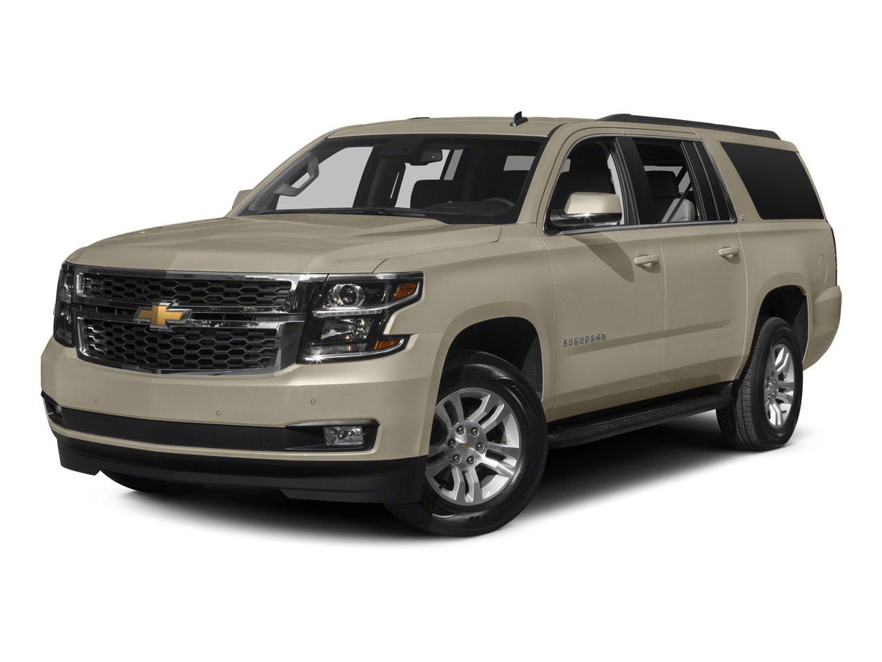 2015 Chevrolet Suburban LTZ Wake Forest NC