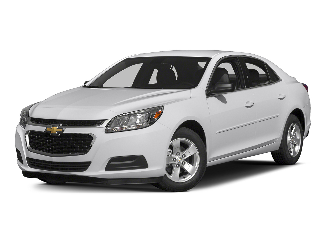 2015 Chevrolet Malibu LS LS 4dr Sedan Slide