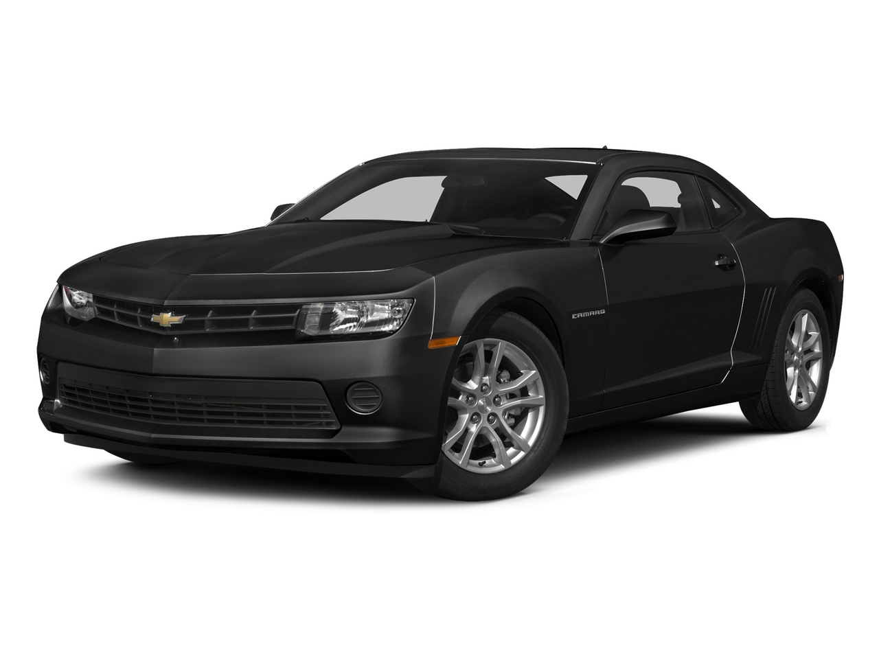 Red 2015 Chevrolet Camaro 1LT 2dr Car Wake Forest NC