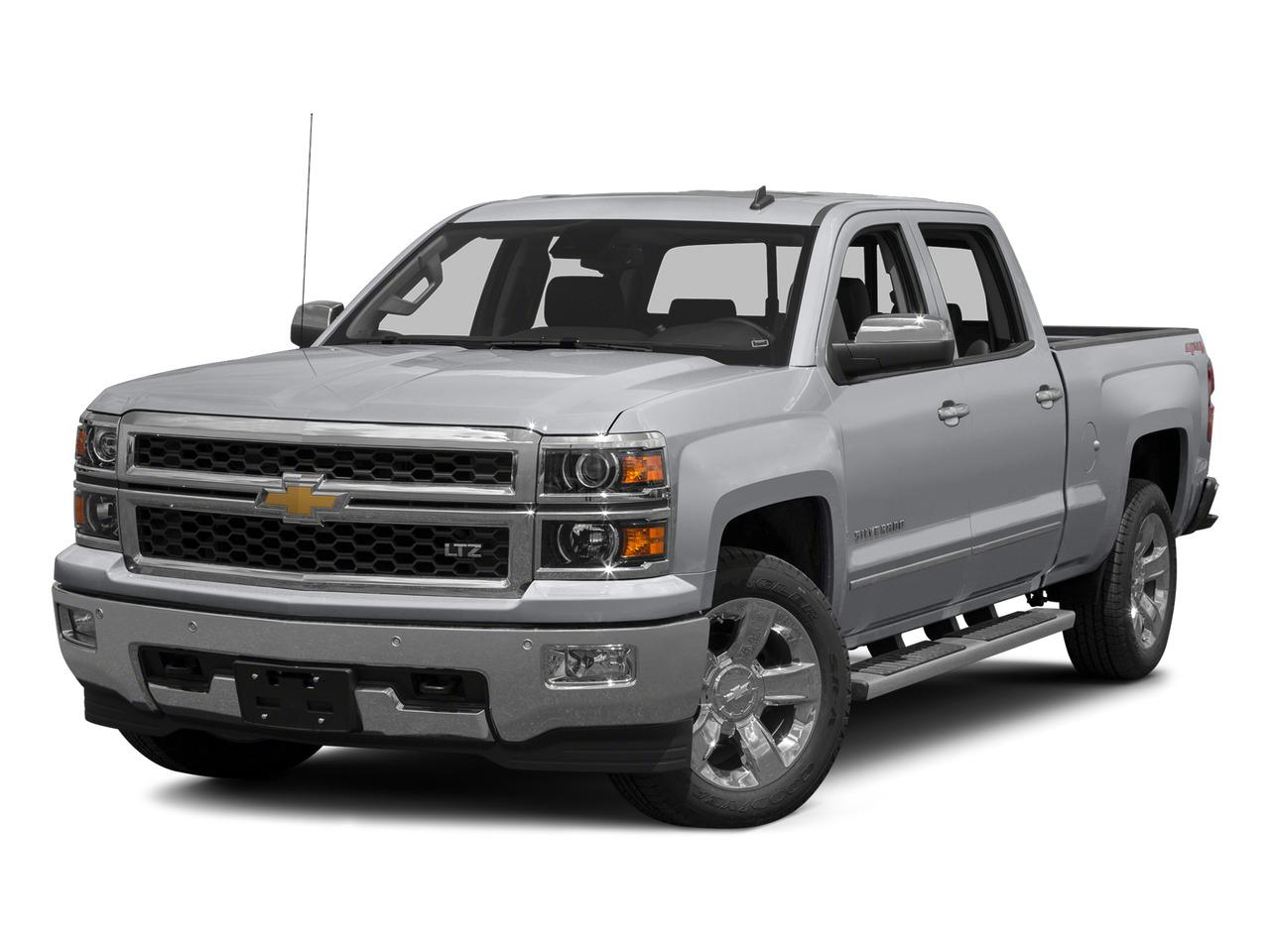 2015 Chevrolet Silverado 1500 LT Wilmington NC