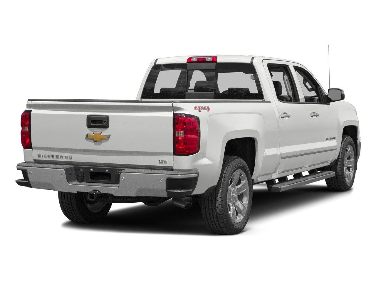 2015 Chevrolet Silverado 1500 LT Hillsborough NC