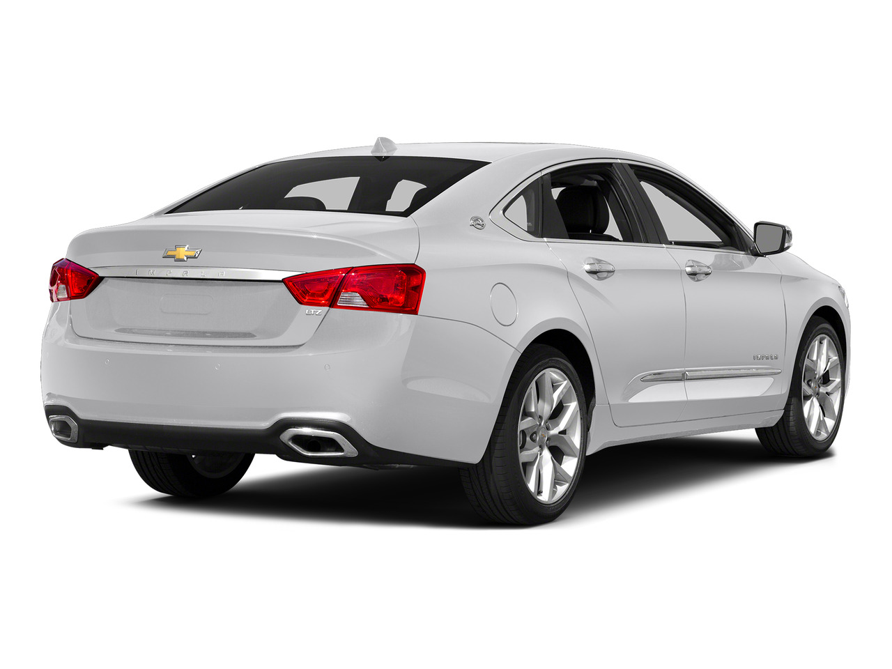 2015 Chevrolet Impala LT Lexington NC
