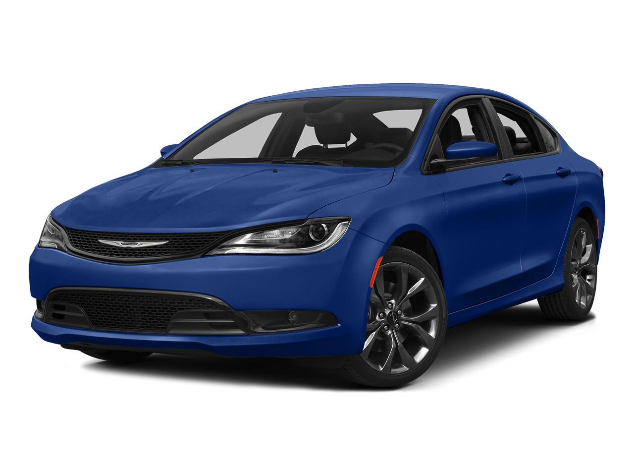 2015 Chrysler 200 S Greensboro NC