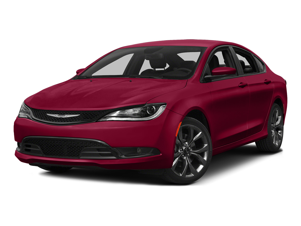 2015 Chrysler 200 LIMITED Greensboro NC