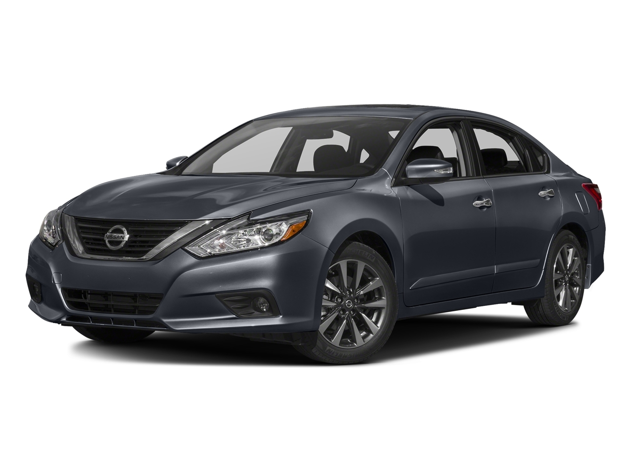2016 Nissan Altima 2.5 SL Charleston South Carolina