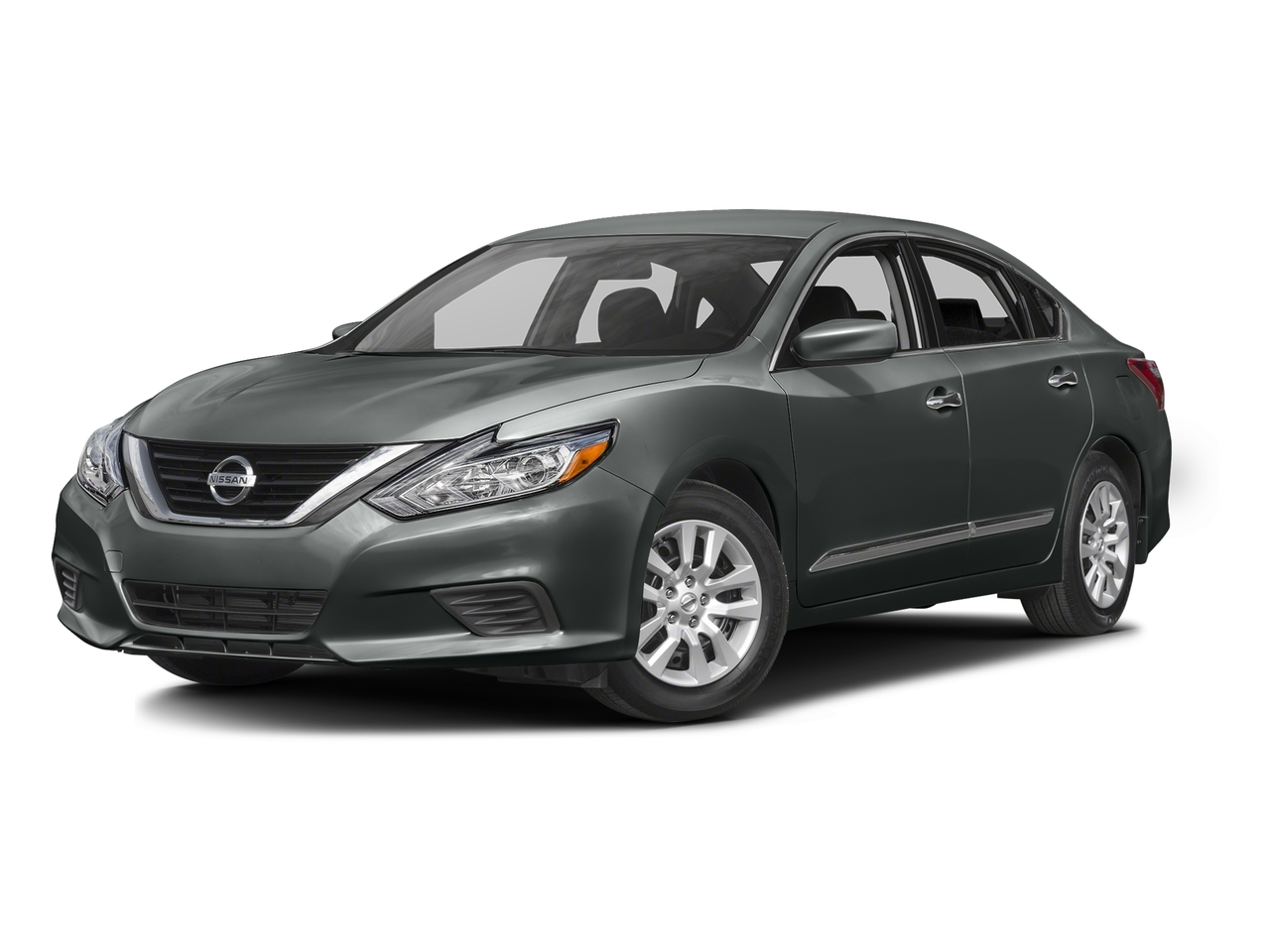 2016 Nissan Altima 2.5 SV 4dr Car Slide