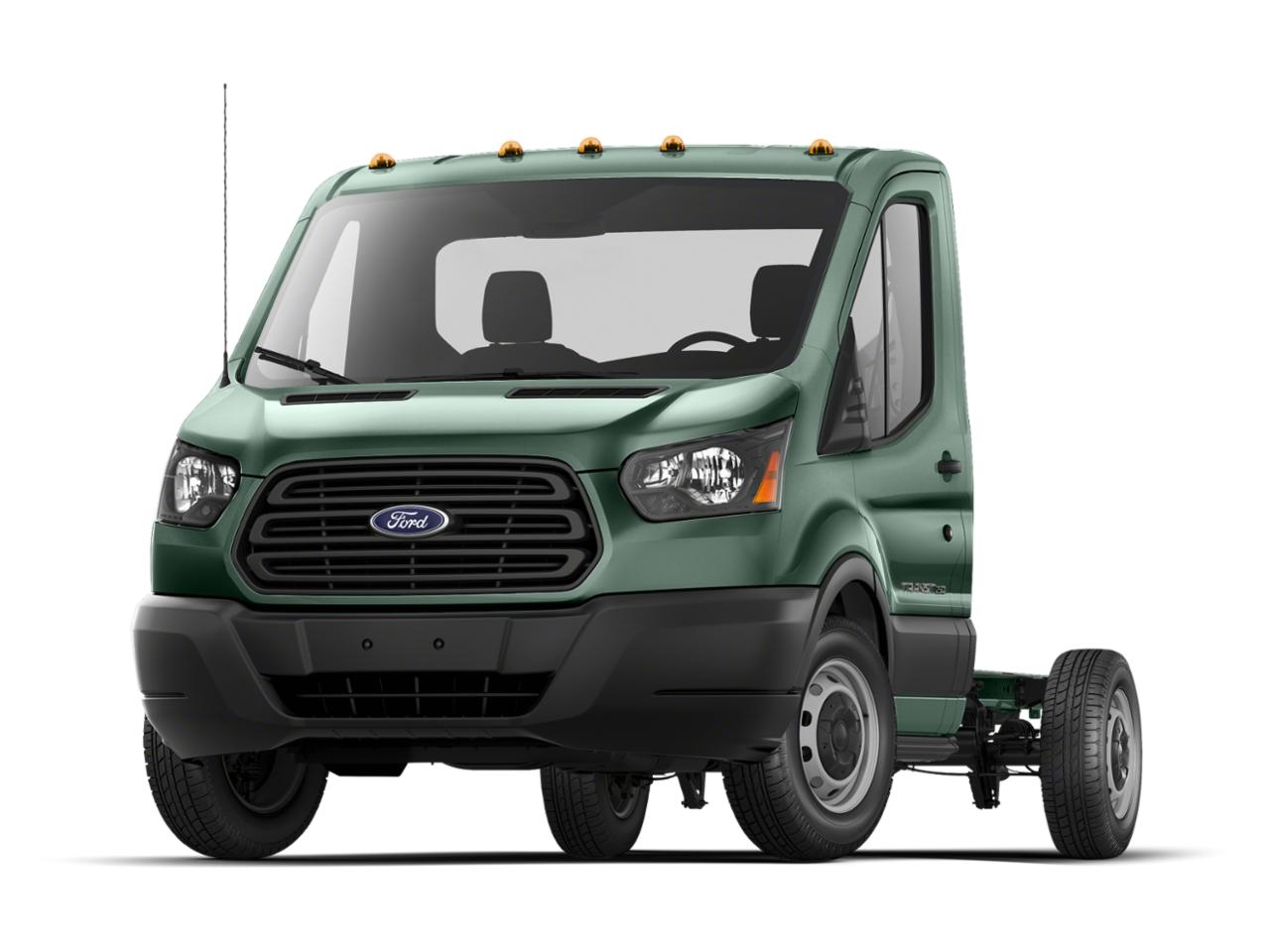 2019 Ford Transit-350  Specialty Vehicle Slide