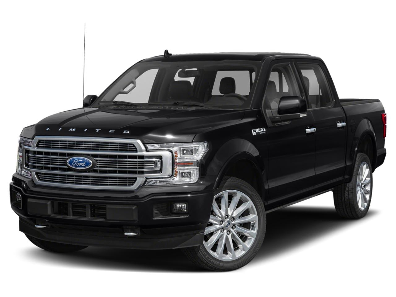 2019 Ford F-150 LIMITED Raleigh NC