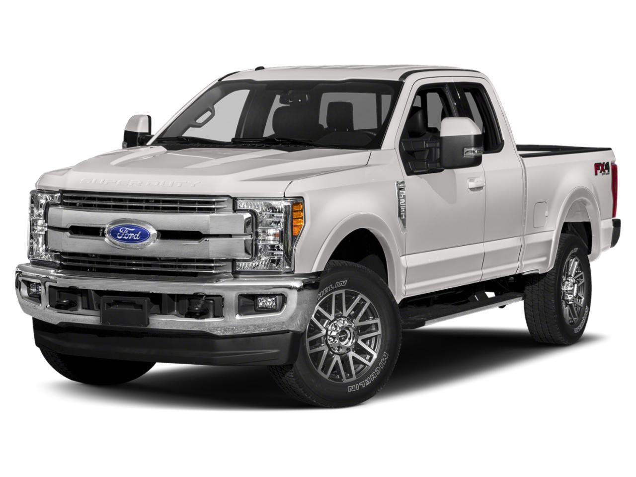 2019 Ford F-250SD KING RANCH Crew Cab Pickup Slide