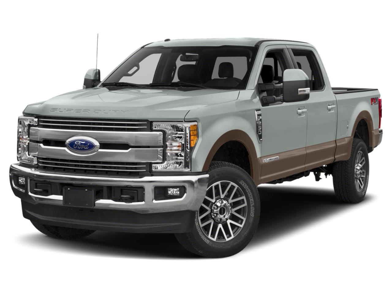 2019 Ford F-250SD LARIAT  NC