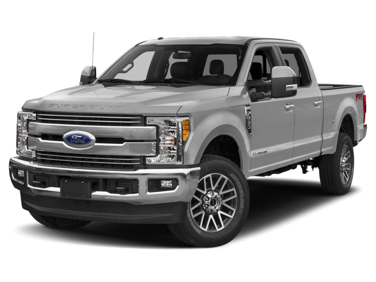 2019 Ford F-250SD LARIAT Raleigh NC