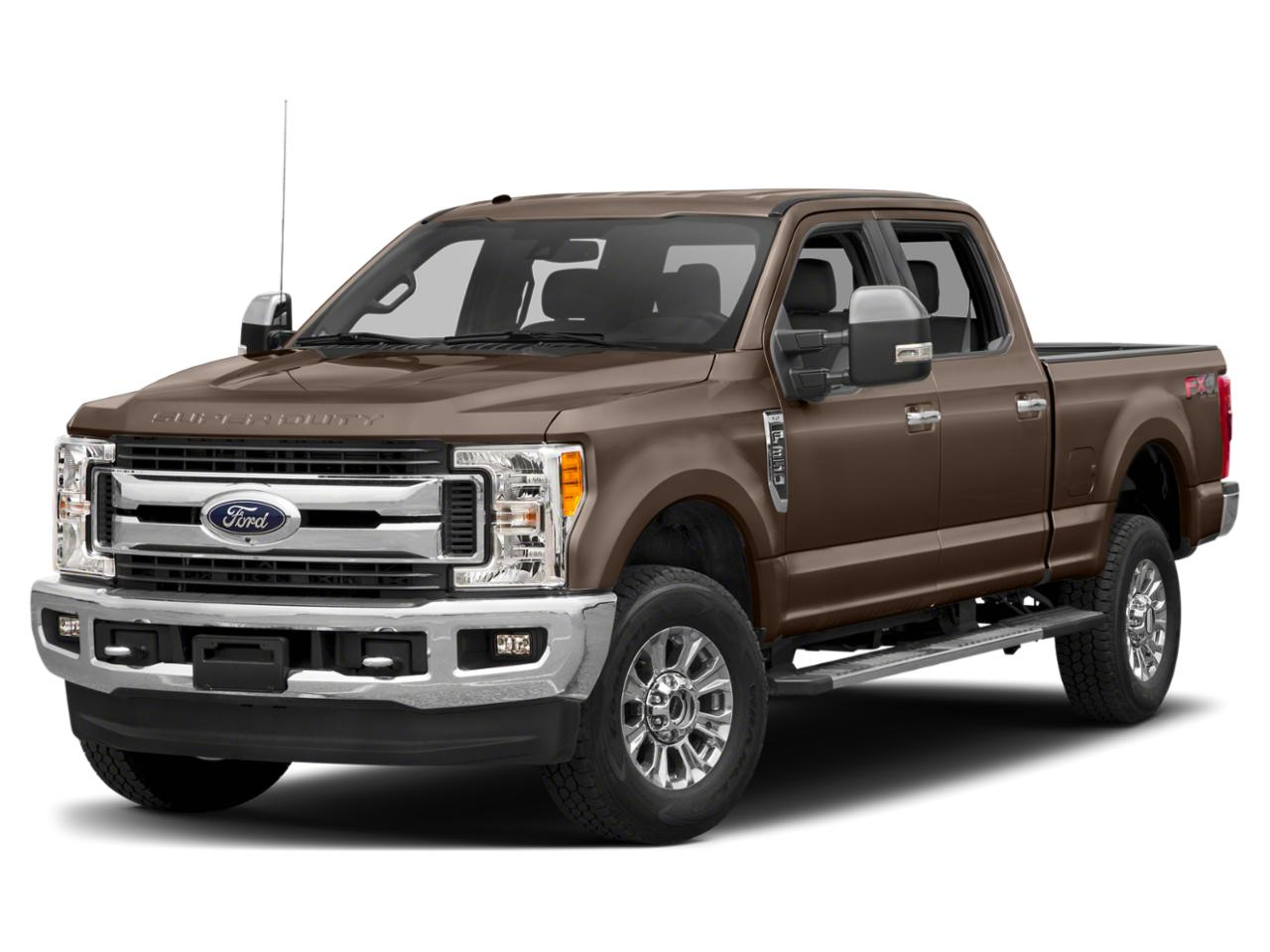 2019 Ford F-250SD XLT Crew Cab Pickup Slide