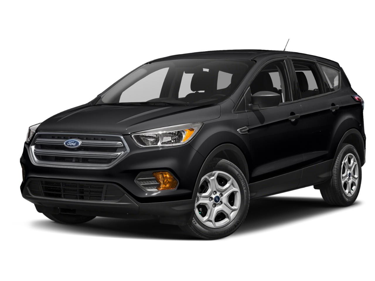 2019 Ford Escape SEL Durham NC