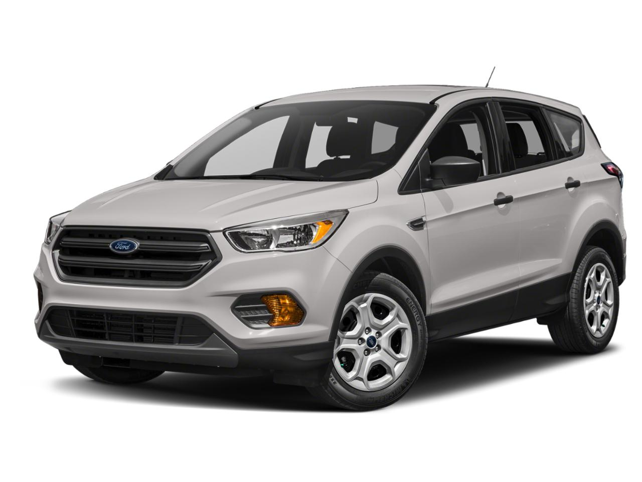 2019 Ford Escape SEL Raleigh NC