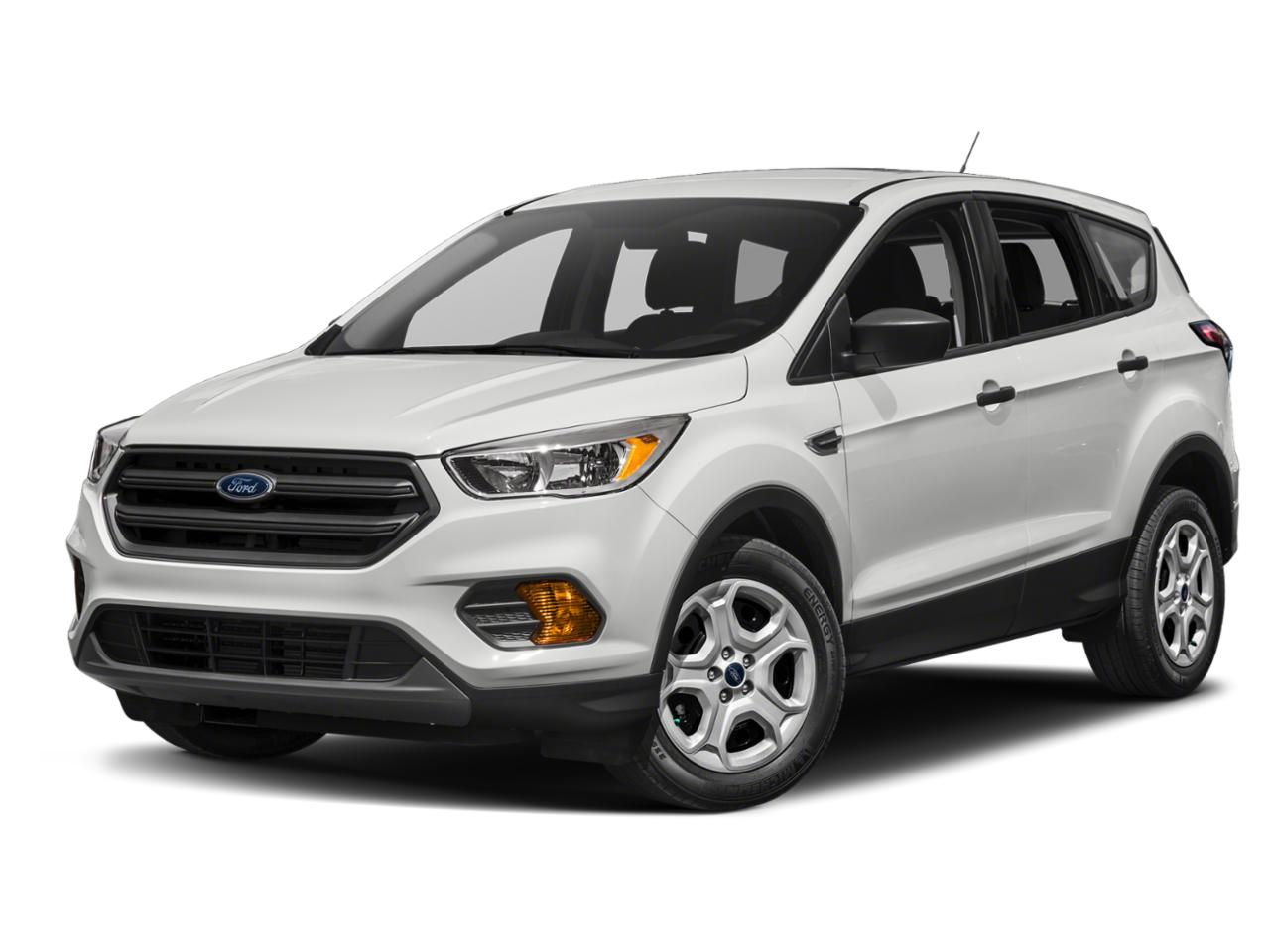2019 Ford Escape SE SUV Slide