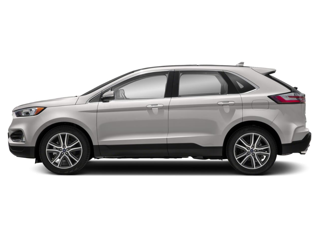 2019 Ford Edge SEL Lexington NC