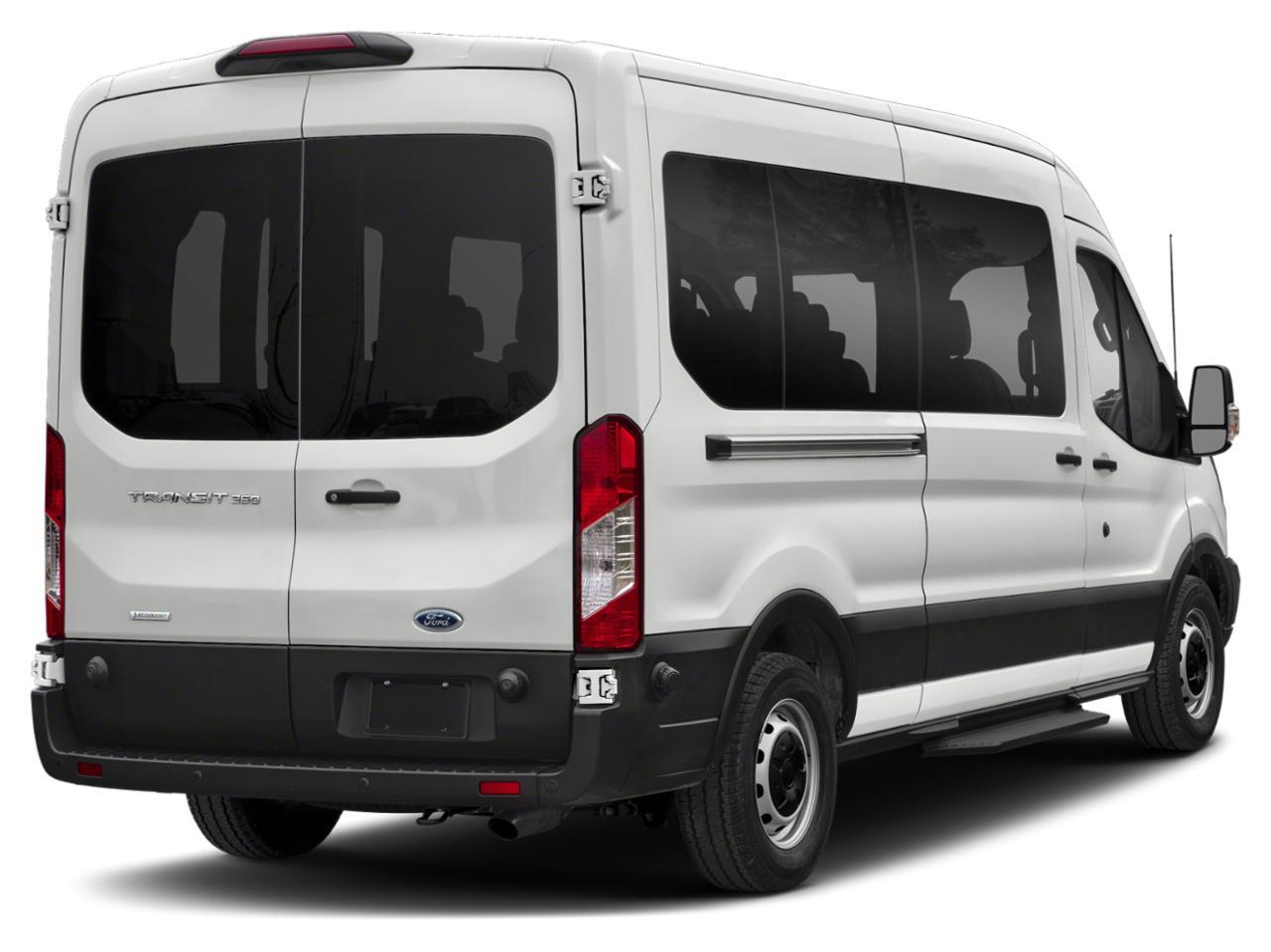 2019 Ford Transit-350 XLT Hillsborough NC