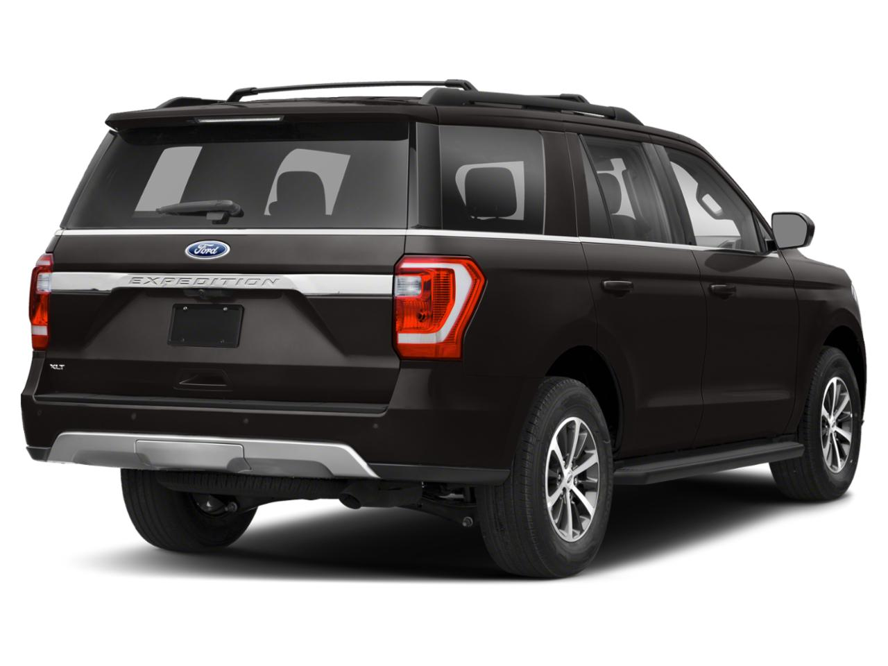 2019 Ford Expedition XLT Sport Utility Slide