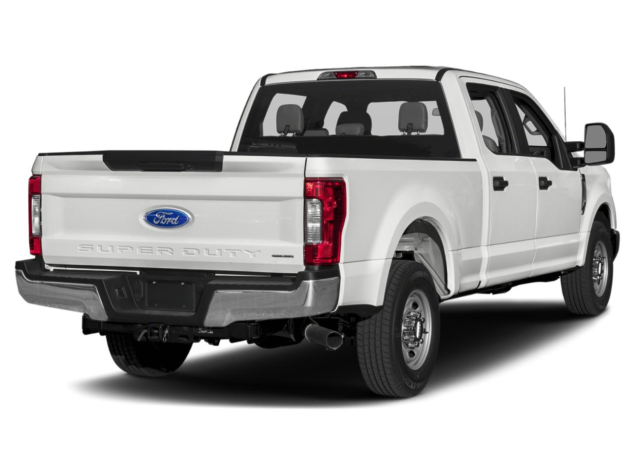 2019 Ford F-250SD XL Crew Cab Pickup Slide