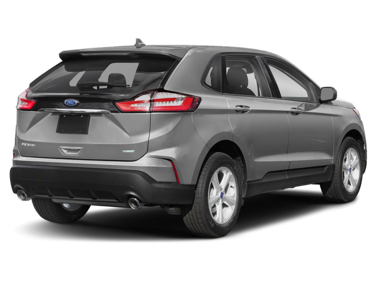 2019 Ford Edge SE SUV Slide