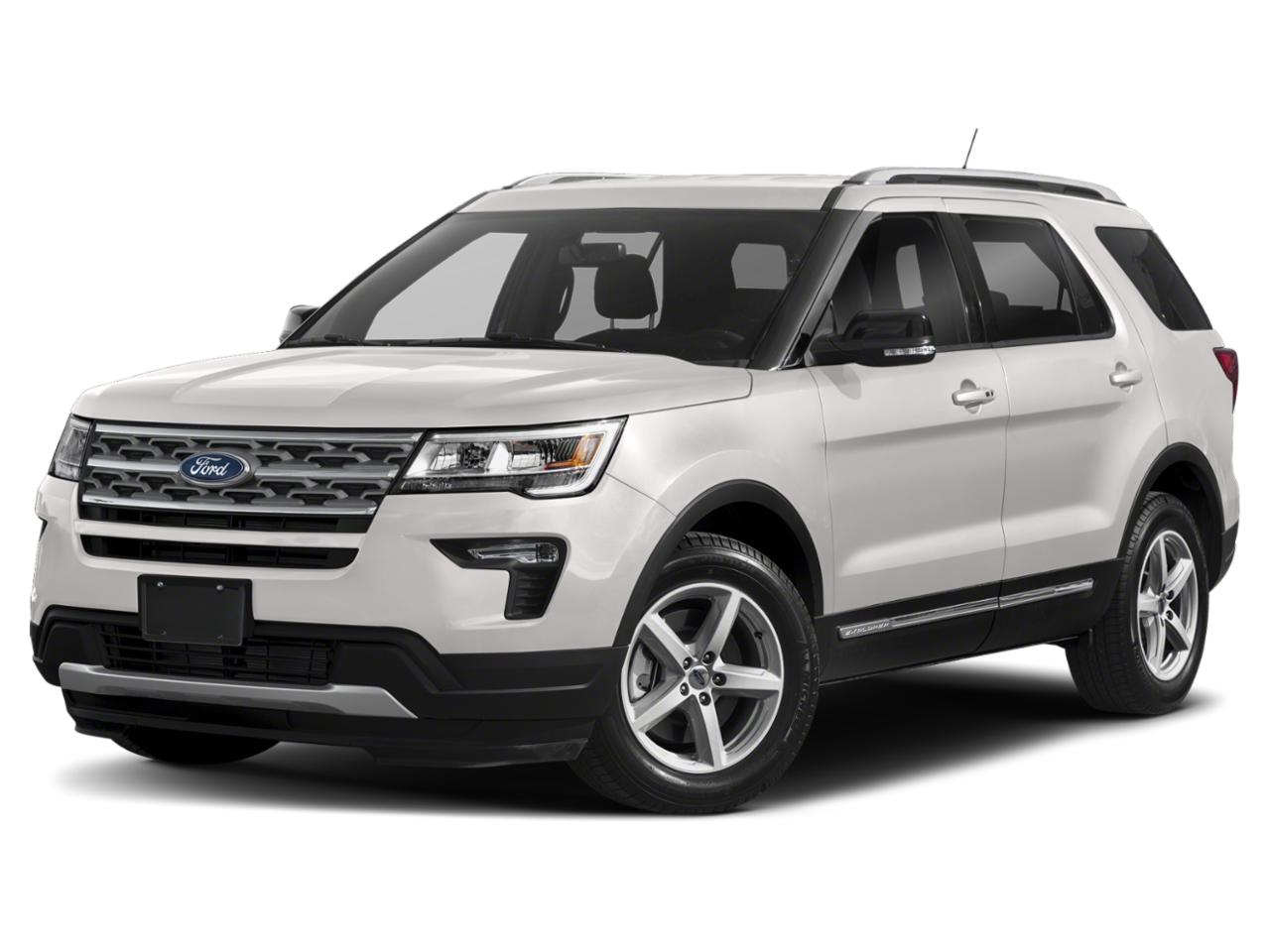 2019 Ford Explorer LIMITED Raleigh NC