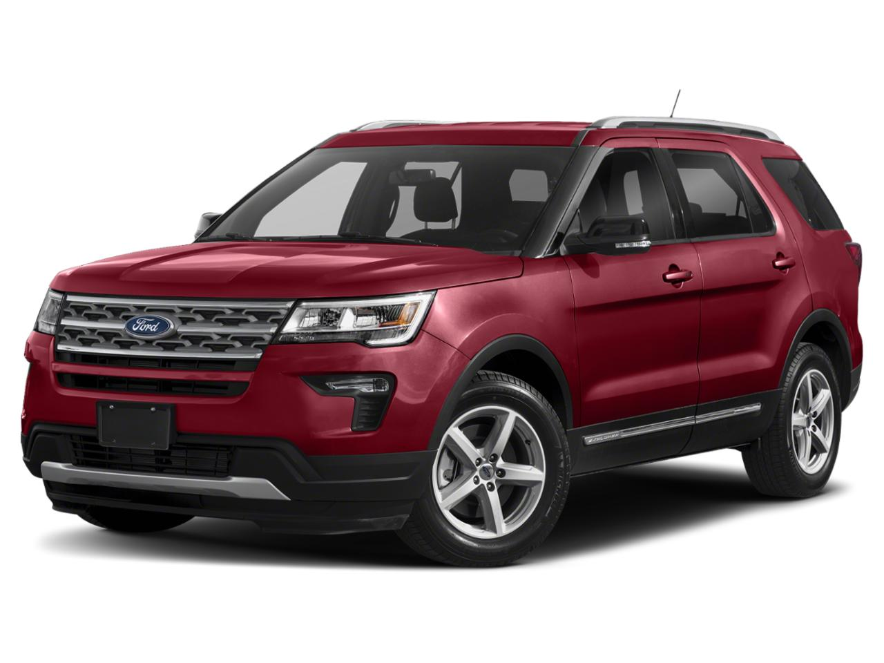 2019 Ford Explorer XLT Raleigh NC