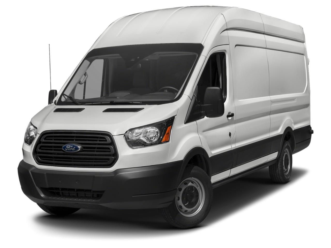 2019 Ford Transit-350  Van Slide
