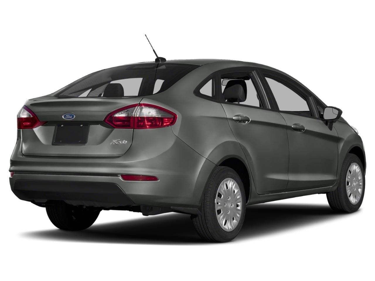 2019 Ford Fiesta SE 4dr Car Slide
