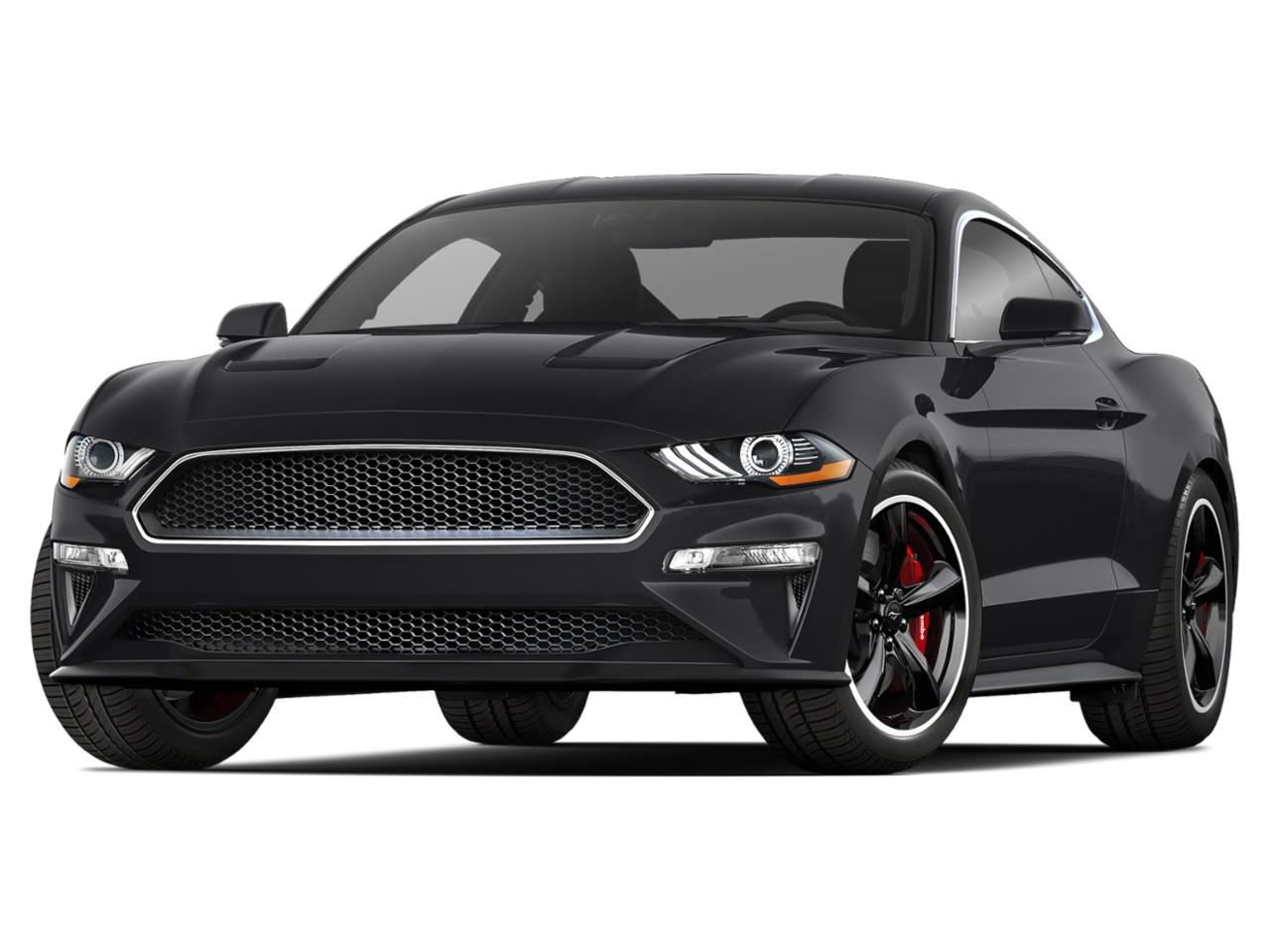 2019 Ford Mustang ECOBOOST  NC