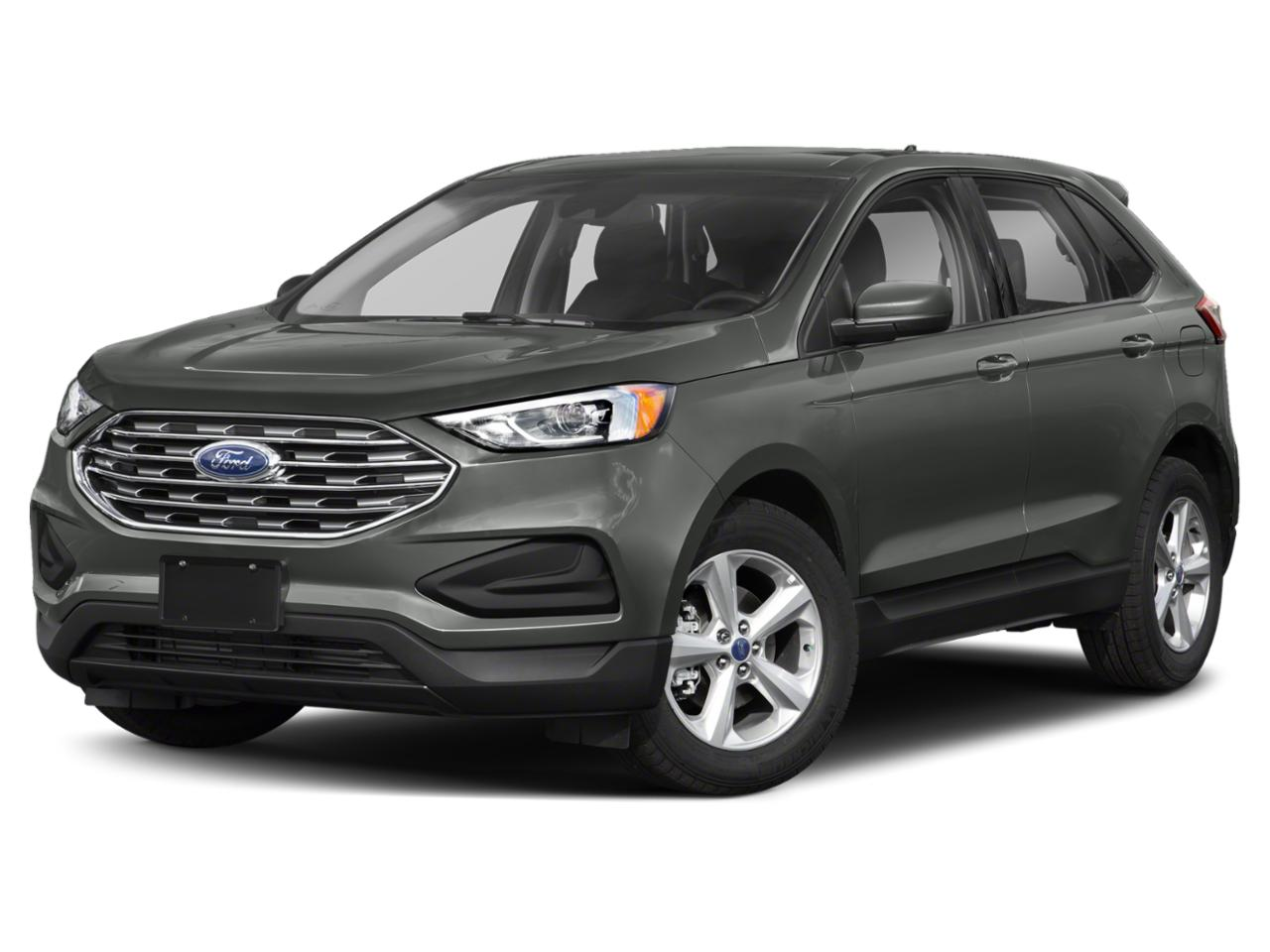 Magnetic 2019 Ford Edge SE SUV Winston-Salem NC